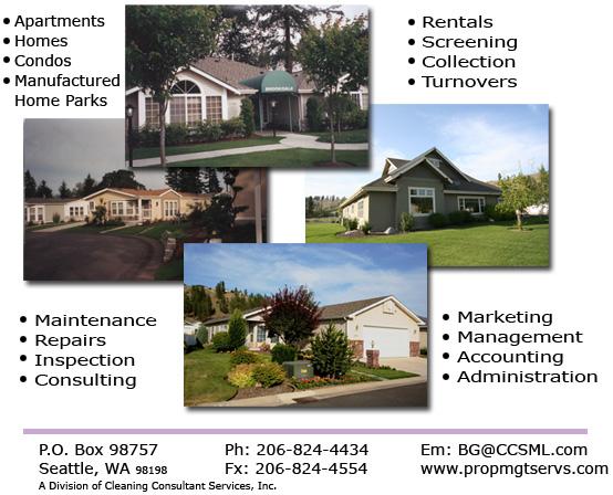 CCS Property Management Services